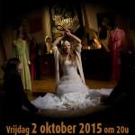 DAEMONIA NYMPHE Wervik Viroviacum October 2015